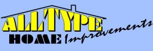 Alltype Home Improvements Logo